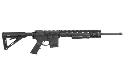 "AMBUSH A11 6.8MM 18"" BLK 5RD"