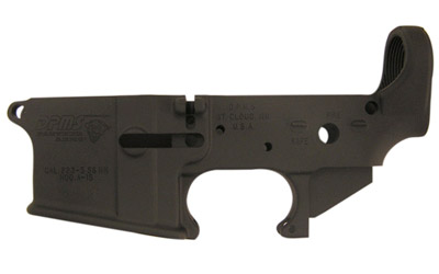 DPMS LOWER STRIPPED FORGED
