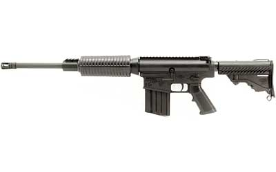 "DPMS L.R. ORACLE 308WIN 16"" BLK 19RD"