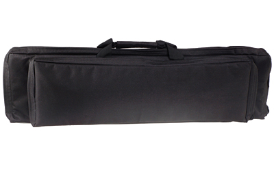 "DRAGO GEAR 36"" DISCREET GUN CASE BLK"