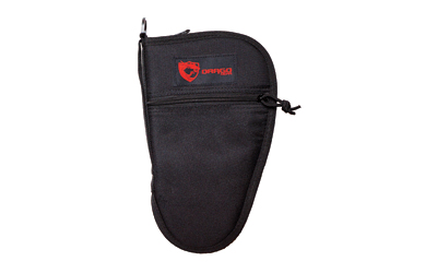 "DRAGO GEAR 9.5"" PISTOL CASE"