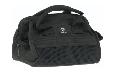 DRAGO GEAR AMMO TOOL BAG BLK