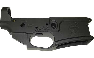 DRD LOWER STRIPPED BILLET AR15