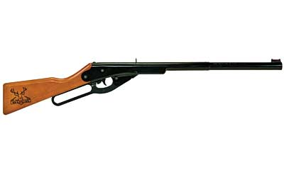 DAISY BUCK 105 350FPS LVR WOOD RFL