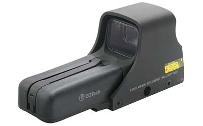 EOTECH 552 MILITARY STD AA BTTRY