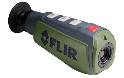 FLIR SCOUT PS24 THERMAL SIGHT