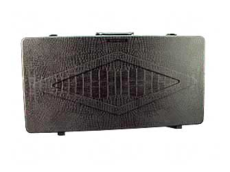 GUN GUARD DLX ACCESS CASE 26X13X5