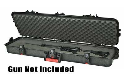 "GUN GUARD ALL WTHR 42"" TACT PLK FOAM"