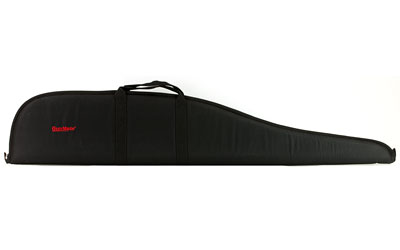 "GUNMATE SCOPED RIFLE CASE 48"" LG BLK"