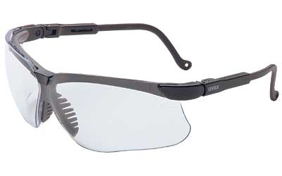 H/L GENESIS GLASSES CLEAR