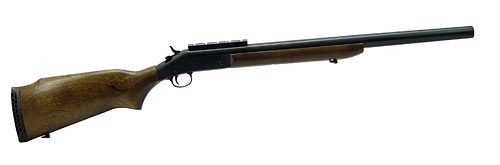 H&R UL SLUG HUNTER 12/24/RFLD 72180