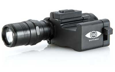 ITAC TACTICAL FLASHLIGHT COMPACT