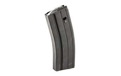 MAG ASC AR6.8 25RD STS BLK