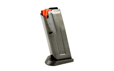 MAG EAA WIT 9MM 14RD CMP STL/POL