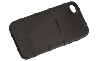 MAGPUL IPHONE 4 EXEC FIELD CASE BLK