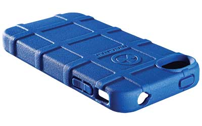 MAGPUL IPHONE 4 FIELD CASE DARK BLUE