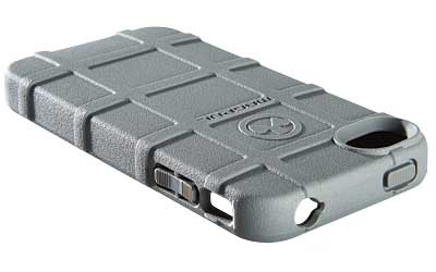 MAGPUL IPHONE 4 FIELD CASE GRAY