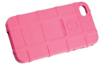 MAGPUL IPHONE 4 FIELD CASE PINK