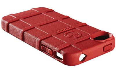 MAGPUL IPHONE 4 FIELD CASE RED
