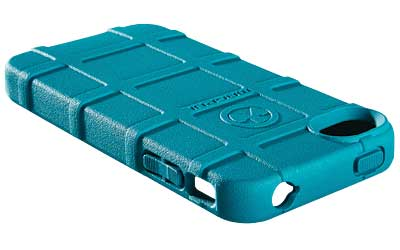 MAGPUL IPHONE 4 FIELD CASE TEAL