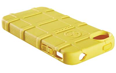 MAGPUL IPHONE 4 FIELD CASE YELLOW