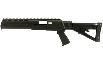 ARCHANGEL MINI 14 SPARTA STOCK BLK