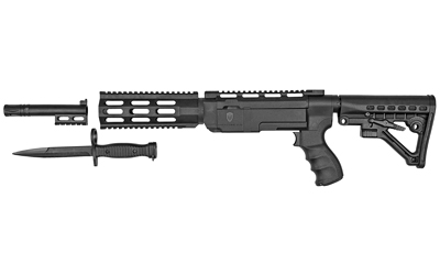 ARCHANGEL 10/22 ARS RIFLE PKG 6-POS