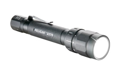 PELICAN 2370B BLK/WHT/RED/GRN LED