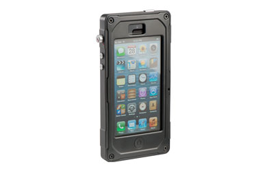 PELICAN VAULT SERIES IPHONE5 BLK