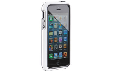 PELICAN PROTECTOR SERIES IPHONE5 WHT