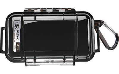 PELICAN CASE IPHONE 6.5X4X2 BLK