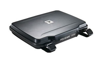 PELICAN CASE IPAD BLK