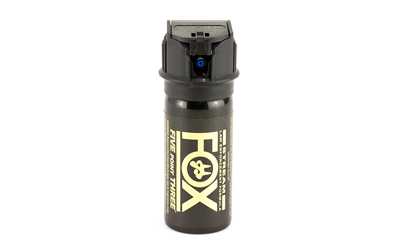 PS FOX LABS PEPPER SPRAY STREAM 2OZ