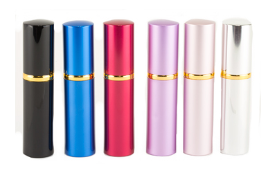 PS 3/4OZ LIPSTICK 6 PC DISP ASSORTED