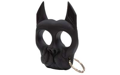 PS PIT BULL PROTECTION KEYCHAIN BLK