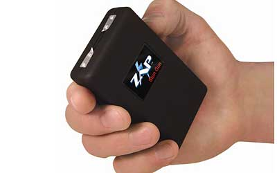 PS ZAP STUN GUN 350,000 VOLTS