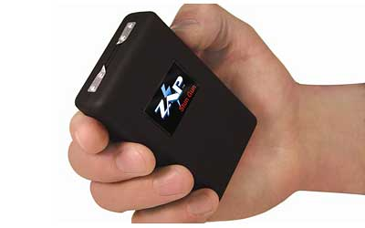 PS ZAP STUN GUN 650,000 VOLTS