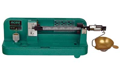 RCBS MODEL 10-10 RELOADING SCALE