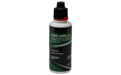RCBS CASE LUBE 2 OZ BOTTLE