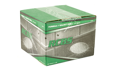 RCBS FORMULA 1 WALNUT SHELL MEDIA