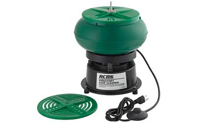 RCBS VIBRATORY CASE CLEANER-2 120-VC