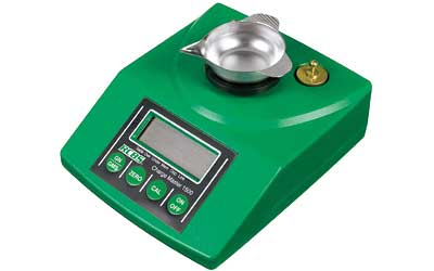 RCBS CHARGEMASTER 1500 SCALE 120-VAC
