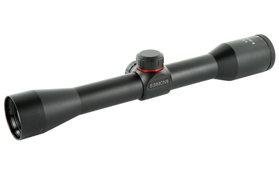 SIMMONS 8-POINT 4X32 MATTE
