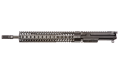 "SPIKE'S 556 UPPER 14.5""PB RAIL/DYN"