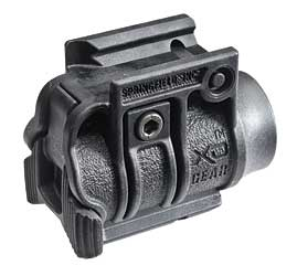 SPRGFLD FLASHLIGHT HOLDER 1""