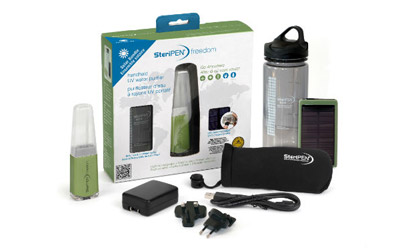 STERIP FREEDOM SOLAR BUNDLE