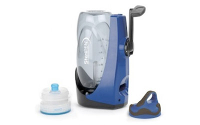 STERIP SIDEWINDER UV WATER PURIFIER