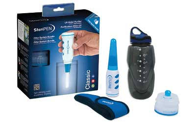 STERIP CLASSIC SAFE WATER SYSTEM
