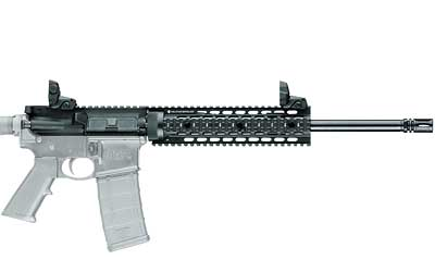 "S&W M&P15T FLT TOP UPPER 16"" 556NATO"