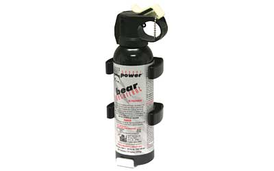 UDAP BEAR SPRAY 7.9OZ BIKE MOUNT